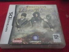 Battles Prince of Persia Nintendo DS