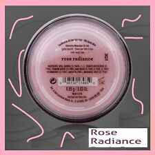Bare Escentuals BareMinerals Face All Over Color ROSE RADIANCE 0.85g/0.03oz  New