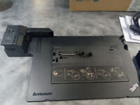 Lenovo ThinkPad Mini Dock Series 3 with USB 3.0