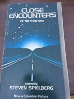 Close Encounters Of The Third Kind By Steven Spielberg - Dell B4