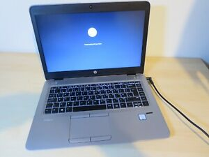 HP EliteBook 840 G4 256GB SSD, 8GB, i5-7300U, FHD 1920x1080 display, HP warranty