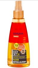 SORAYA BODY DIET 24 2 - PHASE BODY OIL ANTICELLULITE + HYDRATION