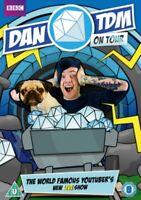 Nuovo Dan TDM - On Tour DVD