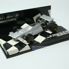 MINICHAMPS DE TOMASO 505/38 FORD FRANK WILLIAMS RACING TEAM FACTORY RO 400700099