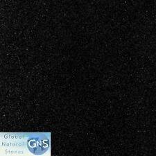 "12"" X 12"" ABSOLUTE BLACK PREMIUM/POLISHED - GRANITE TILE & FLOOR"