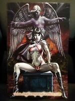 Vampirella (Scarlet Legion Anthology)          Jay Company Variant   *HTF*