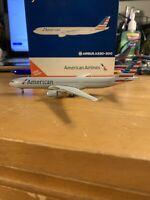 Gemini Jets American Airlines A330-300 N270AY GJAAL1455 1:400 Scale Model