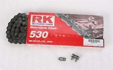 RK 530 DR Heavy Duty Chain  100ft. Bulk Chain R18-530DR*