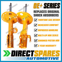Rear OE+ SERIES Shock Absorbers for SUBARU FORESTER SF 2.0L AWD WAGON 1997-2002