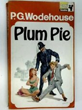 Plum Pie by Wodehouse, P. G. Paperback Book The Cheap Fast Free Post