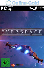 Everspace - Steam Download Code - PC Online Game Key NEU [Action] [PC] [DE/EU]