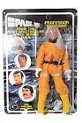 "Classic Toys 8"" SPACE: 1999 Professor Bergman Action Figure NIB E139"
