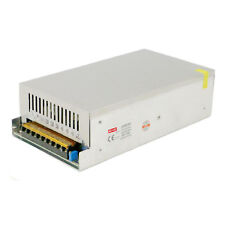 600W 24V 25A AC-DC Regulated switching power supply for LED Strip Light/Monitor
