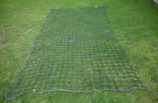 11x 6ft BIG Strong cargo rope scramble net 4treehouse play climbing frame safety