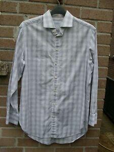 "Charles Tyrwhitt 100% Cotton Shirt (Size 16"")"
