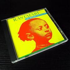 Ras Michael & The Sons Of Negus - Rastafari USA CD Roots Reggae #0506