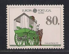 Portugal-Azores  1988  Sc #370  Europa  MNH  (3-5822)