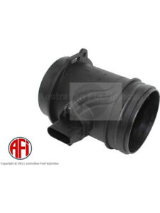 AFI Mass Air Flow Sensor Bmw 5 / 6 / 7 / X5 Series V8 2002-2010 (AMM9343)
