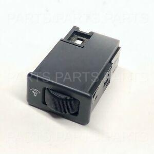 95-03 Nissan Maxima Dash Light Dimmer Switch 25980-70F00 Illumunation Rheostat