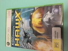 Tom Clancy's H.A.W.X - XBox 360 - Game - Complete