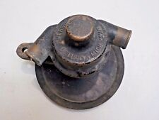 CHRYSLER INBOARD ALL BRASS WATER PUMP STAMPED A-03