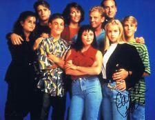 Carol Potter Signed / Autographed 8x10 Photo  w/COA - Beverly Hills 90210