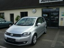 Volkswagen Golf Plus Comfortline