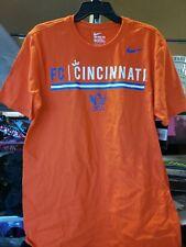 FC Cincinnati Nike Tee