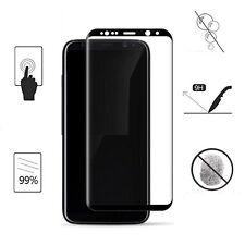Pellicola Vetro Temperato FULL COVER Display 3D per Samsung Galaxy S8 G950F