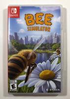 Bee Simulator (Nintendo Switch, 2019) - Fast Free Shipping