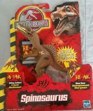 Jurassic Park III Re-Ak-A-Tak Spinosaurus