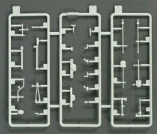 "Dragon 1/35th Scale Stug III G Early ""Georg Bose"" Parts Tree G from Kit No. 6417"
