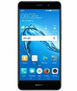 Brand New!! Huawei Ascend XT2 H1711 - 16GB - Silver (AT&T) Smartphone