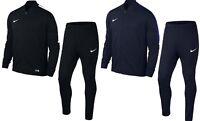 Nike Mens Academy 16 Dry Fit Tracksuit Full Set - Football - Running - Training