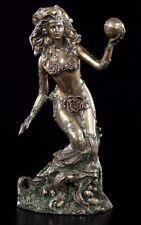 MADRE TIERRA - Gaia Figura - óptica Bronce