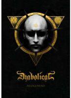 Diabolical - Neogenesis [New CD]