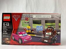 LEGO Disney Cars 8424 Mater's Spy Zone - NEW