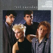 'Til Tuesday - Voices Carry [New CD]