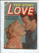 Ten-Story Love #5 Not Sure of Her Heart(3.5)