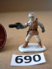 Star Wars Micro Machines Action Fleet ECHO BASE TROOPER Position #3