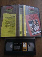 Le tambour de Volker Schlöndorff, VHS RCV, Drame, RARE!!!!