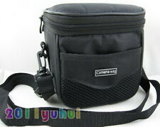 Camera case bag for Fujifilm FinePix S1 S6850 S4850 S8600 S9400W S4800 S6700