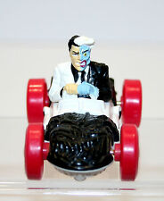 1993 MCDONALDS HAPPY MEAL TOY ~ TWO FACE CAR ~ BATMAN THE SERIES ~ DC COMICS