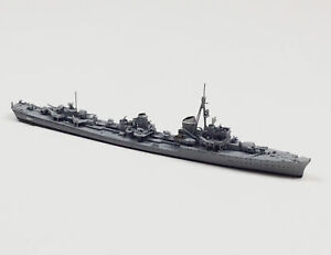 Neptun 1061 German Destroyer Z 32-34 1943 1/1250 Scale Model Ship