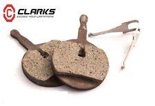 AVID ORGANIC DISC BRAKE  PAD BB5 CLARKS