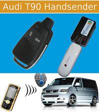 GSM Handy Fernbedienung für Standheizung (USB) Funk-FB Audi T90