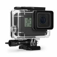 Waterproof Case for GoPro Hero 7 Black Hero 5 / 6 Accessories Housing Case