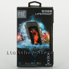 LifeProof Fre iPhone 5 iPhone SE iPhone 5s Case Waterproof Dustproof Gray NEW