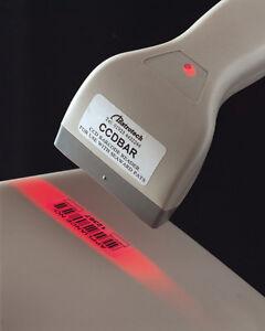 Martindale -  BARCCD - Barcode Scanner - QTY 1 (Inc VAT)
