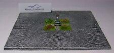 Modellbau-Gelände 1/87: 015090 Geländestück Marktplatz m. Brunnen (Fertigmodell)
